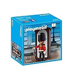 Playmobil - Royal Guard with Sentry Box
