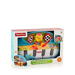 Fisher-Price - Miracles and Milestones Peek-a-Boo Piano set