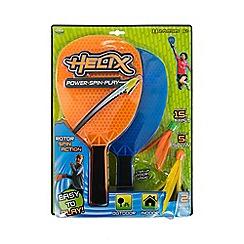 Nerf - Helix Fun Racket Set