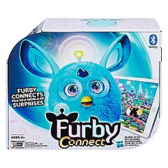 Furby - Connect (Blue)