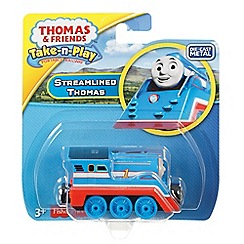 Thomas & Friends Take-N-Play  - Streamlined Thomas