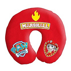 Paw Patrol - Marshall Reversible Travel Pillow