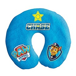 Paw Patrol - Chase Reversible Travel Pillow