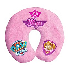 Paw Patrol - Skye Reversible Travel Pillow