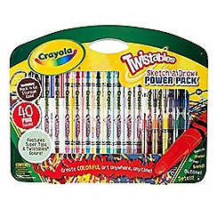 Crayola - Twistables Sketch n Draw