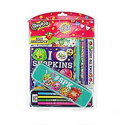 Shopkins - Large Stationery Set