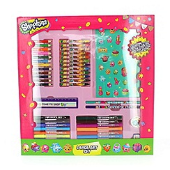 Shopkins - Large Art Set