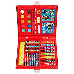 Blaze - 52 piece art case