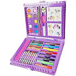 My Little Pony - 52 piece art case