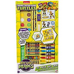 Teenage Mutant Ninja Turtles - 52 piece art case