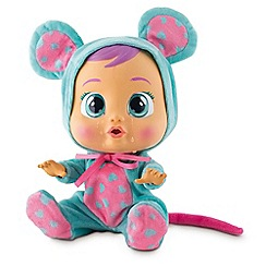 iMC Toys - Cry Baby LaLa Doll 10574