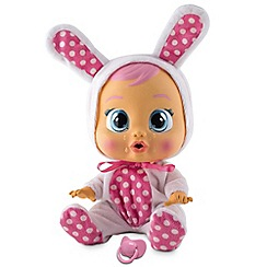 iMC Toys - Cry Baby Coney Doll 10574