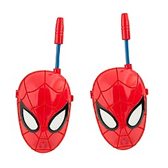 Spider-man - Walkie Talkies