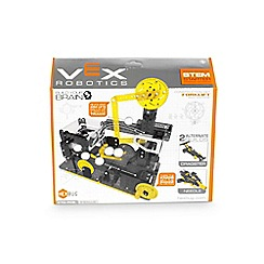 Hexbug - Fork Lift Ball Machine
