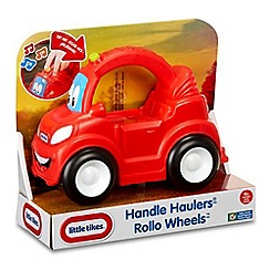 Little Tikes - Handle Haulers Rollo Wheels
