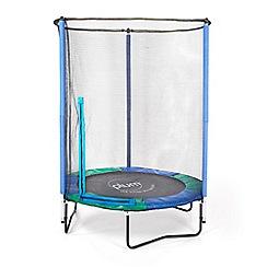 Plum - Junior trampoline