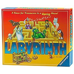 Ravensburger - Labyrinth game