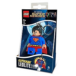 LEGO - DC Super Heroes Superman Key Light