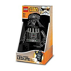 LEGO - Star Wars Darth Vader Torch
