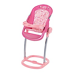 Baby Annabell - High Chair