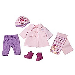 Baby Born - Deluxe Cold Days Outfit