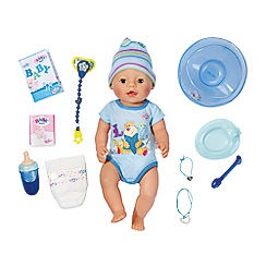 Baby Born - Interactive Doll 'Boy'
