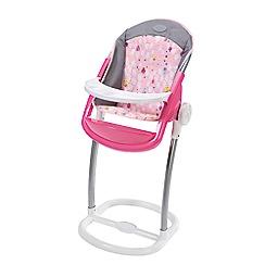 Baby Born - Highchair
