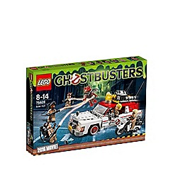 LEGO - Ghostbusters Ecto 1 & 2 - 75828