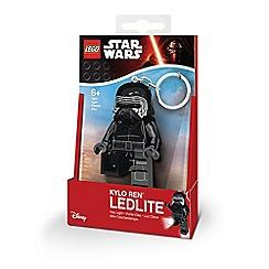 LEGO - Star Wars Episode VII Kylo Ren Key Light