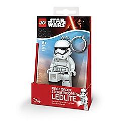 LEGO - Star Wars Episode VII First Order Stormtrooper Key Light