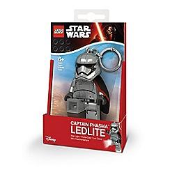 LEGO - Star Wars Episode VII Captain Phasma Key Light