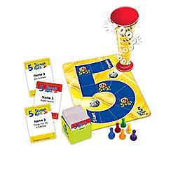 University Games - 5 Second Rule Jr. Game