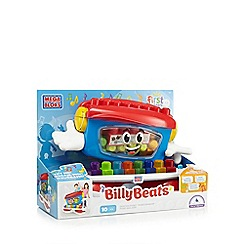 Mattel - Mega Bloks Billy Beats Musical Piano