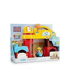 Mega Bloks - First Builders Bobby Barn Musical Farm