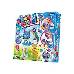 John Adams - eZee Beads Pets