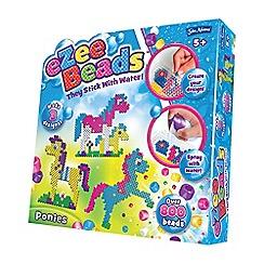John Adams - eZee Beads Ponies