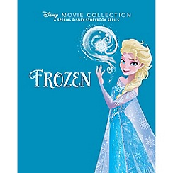 Disney Frozen - Movie collection book