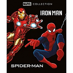 Parragon - Disney movie collection: marvel collection book
