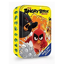 Angry birds - Tin of Books