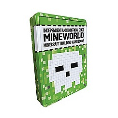 Minecraft - Tin of Books
