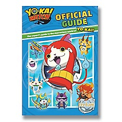 Parragon - Yo-Kai Watch: Ultimate Guide Handbook