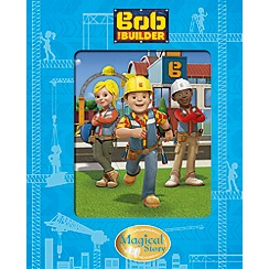 Bob the Builder - Join Bob the Builder and his team in this magical storybook