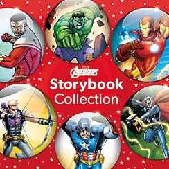 The Avengers - Storybook collection