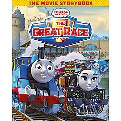 Thomas & Friends - Movie tie in storybook