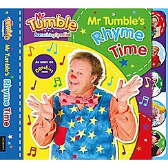 Something Special - Mr Tumble's rhyme time book