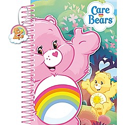 Care Bears - Notebook