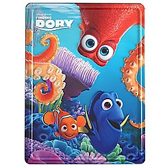 Disney PIXAR Finding Dory - Happy tin book