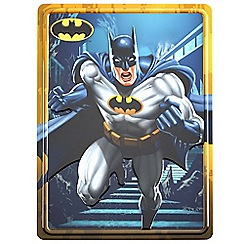Batman - Happy tin book