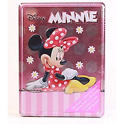 Parragon - Disney Minnie Happy tin book