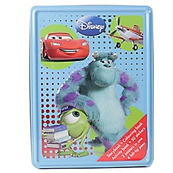 Parragon - Disney Pixar Happy tin book